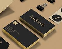 iamfrank - Personal branding & webdesign