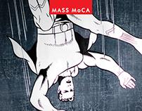 Advertising for MASS MoCA