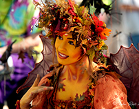 Fairies Photo Collection - Bristol Renaissance Faire
