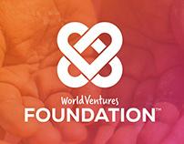 WorldVentures Foundation Rebrand - HOW Award Winner