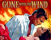 WMS Gaming - Gone with the Wind