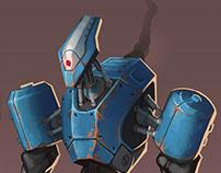 Punch Bot