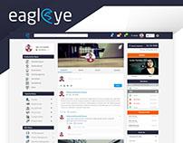 Eagleye Web - Social Media