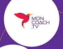 MonCoach.TV   Logo