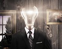 Ideias Brilhantes Foto Manipulação