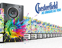 Chesterfield Made by music