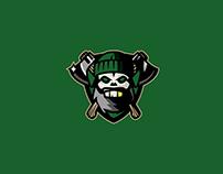 Huntsman Logo Concept