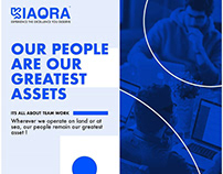 Digital Designs Kiaora