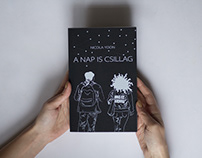 Book redesign • The Sun is also a star