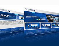 Diseño web para ITSANDS