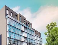 Zalgirio Apartments