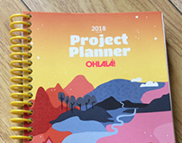 Ohlalá! Project Planner