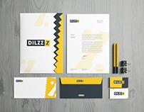 Logo Dilzzz