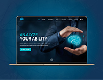 Brain9D Website
