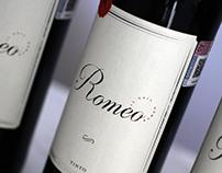 Romeo Tinto