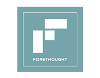 Logo project: Forethought