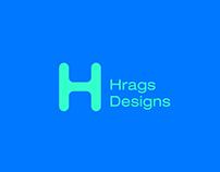 HragsDesigns Branding