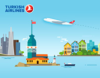 Turkish Airlines - Fly with innovations