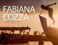 Fabiana Cozza - Website