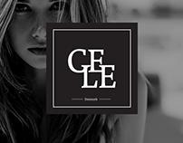 Cele.dk | Branding