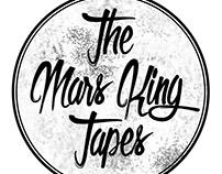 The Mars King Tapes – Bandlogo