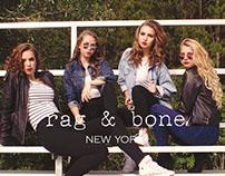 Rag & Bone Lookbook