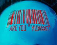 Are you human. Reworked color