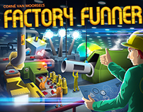 Factory Funner [board game]