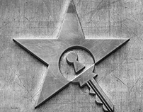 Noun Combo Logo Project