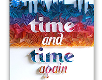 Time and time again - Book cover
