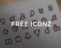 Free Icons-set1