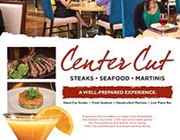 Americas Cuisine Ad