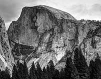 Yosemite April 2015