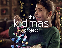Sky - The Kidmas Project