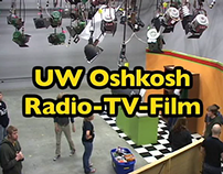 Radio-TV-Film Admissions Video