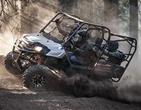 Honda: @Sequoia