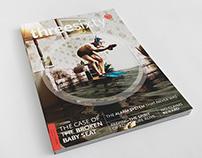 Regent THREESIXTY Magazine
