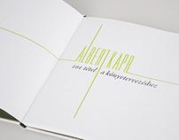 Book redesign: Albert Kapr-101 items for book design
