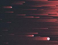 Pixel Sorted Nebula