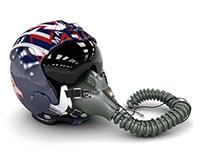 Maverick Helmet
