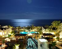Hilton Sharm Waterfalls Exterior's & Interior's