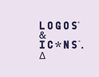 Logos & Icons : Life Collection.