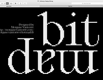 Arthemys Display Bitmap