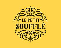 Le Petit Souffle Menu