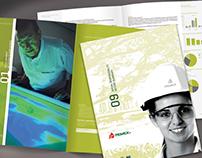 Annual Report Pemex 2009