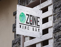 Ozone Wine bar
