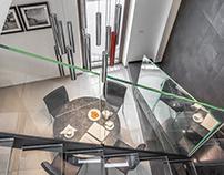 Holiday rent luxury apartment _ Taormina