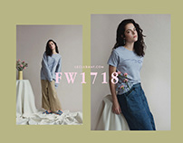 Leclubmay Lookbook