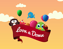 Loon a Down