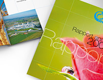 Rosier I Rapport annuel